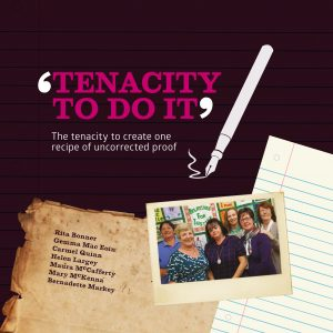 Tenacity to do it Booklet-1