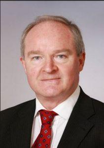 Lord Chief Justice Declan Morgan