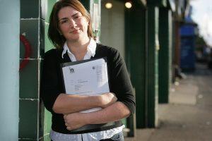 RFJ's Deputy Director Andrée Murphy