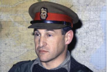 General Frank Kitson
