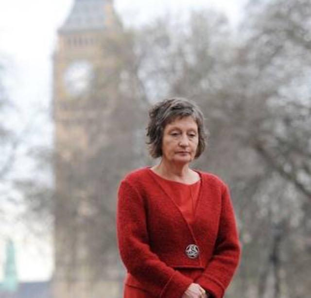 Geraldine Finucane