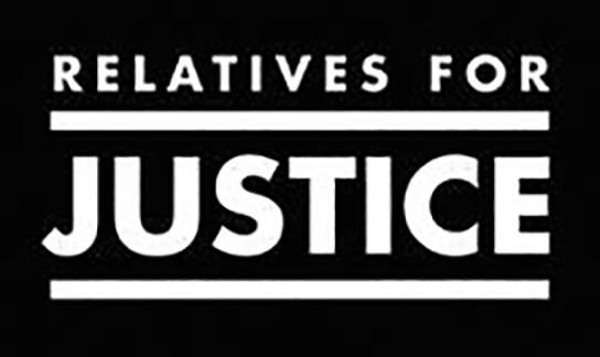 Relatives for Justice   Relatives for Justice